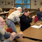Weather Cancellation: January 24 Fly-Tying Class Postponed until January 31