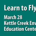 Learn to Fly-fish on March 28th