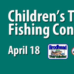 39th Annual Knights of Columbus Children's Trout Fishing Contest April 18