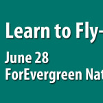 Fly-Fishing Workshop June 28th at ForEvergreen Nature Preserve