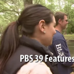 Fly-Fishing, Trout Unlimited Featured on PBS 39 Focus