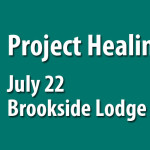 Project Healing Waters July 22 at Brookside Lodge