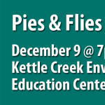 Pies & Flies