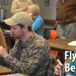 Brodhead Trout Unlimited Annual Winter Fly-Tying Class Begins January 6th, 2016
