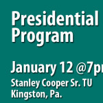 Stanley Cooper Sr. Chapter of Trout Unlimited Features Presidential Memorabilia Collector