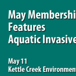 May 11 Brodhead Chapter of Trout Unlimited Meeting Features Aquatic Invasive Species