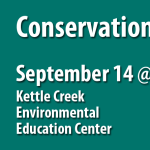 September 14 Brodhead Trout Unlimited Meeting Features Conservation Program