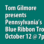 Tom Gilmore Presents Pennsylvania's Blue Ribbon Trout Streams at October Brodhead Chapter of Trout Unlimited Meeting