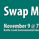 November Brodhead Chapter of Trout Unlimited Meeting Features Swap Meet