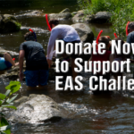 Support Brodhead Chapter Of TU Embrace A Stream Challenge Grant November 6 – 12