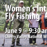 Women's Intro to Fly Fishing June 9