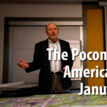 Don Baylor presents The Poconos - Cradle of American Fly Fishing
